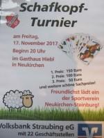 flyer schafkopf 2017